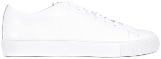 Cityshop classic tennis sneakers