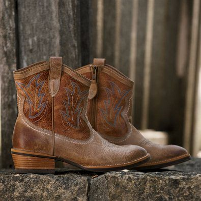 Ariat Boots Billie - Yu Boots