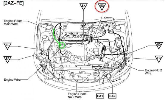 5 Toyota Corolla Dx Engine Diagram Di 2020