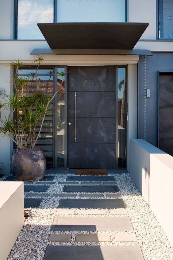 23+ Front entrance ideas information