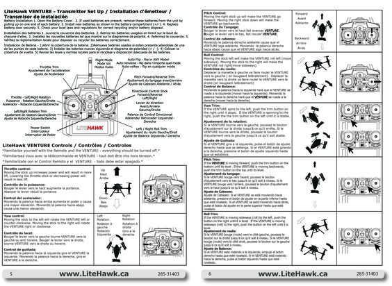 instruction manual Instruction manual Pinterest - instruction manual template