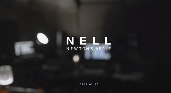 "Nell Drops Album Preview for Upcoming 6th Album ""Newton's Apple"""