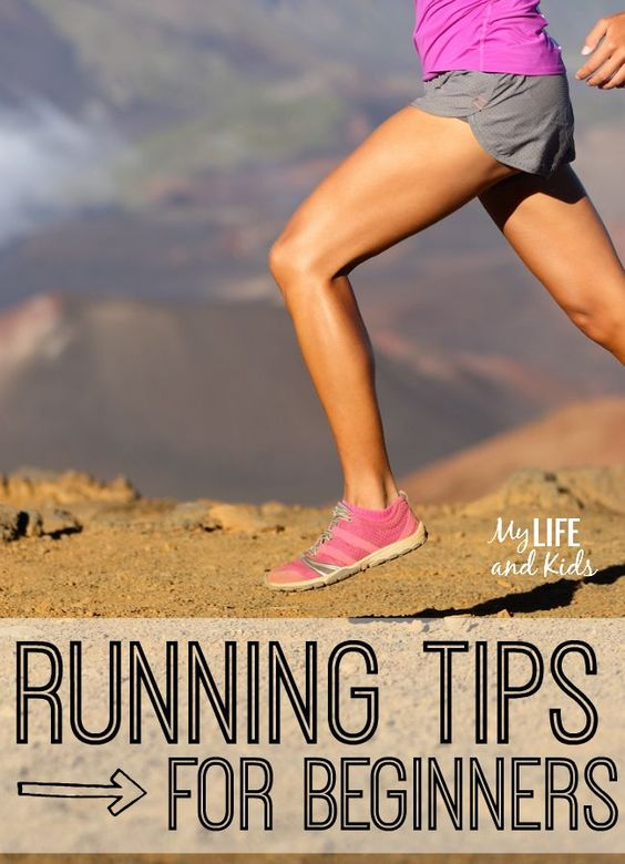 Thinking about running? 20 GREAT running tips for beginners. Running is a great form of exercise, and with these 20 tips, youll be a runner in no time! (#10 was brand new to me!) #correres #deporte #sport #fitness #running