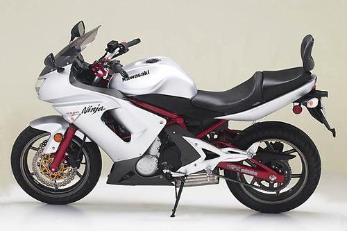2006 2008 Kawasaki Ninja 650r Service Repair Manual Motorcycle Pdf Download Dsmanuals Kawasaki Ninja 650r Kawasaki Ninja Ninja 650r