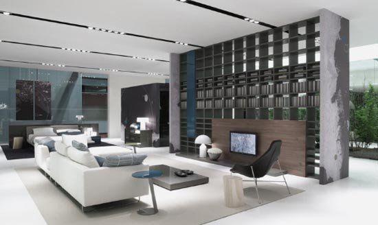 Modern Italian Living Room Decorating Ideas Popular Living Room