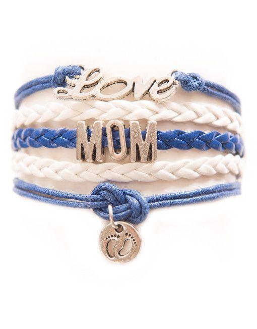 Love, Mom, Feet