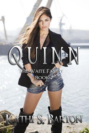 Quinn (The Waite Family)