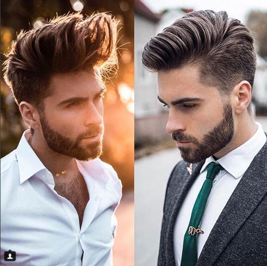 Man Hair Style Best Of Fashion Men S Hairstyles Ideas Hairstyles Classic Best Hipster Hairstyles Mens Hairstyles Short Haircuts For Men