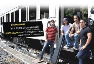 """#AContraverso presenta """"Vientos de cambio"""", esta noche desde #Radio3"""