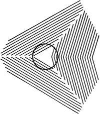 Perfectly Round Circle::目の錯覚を