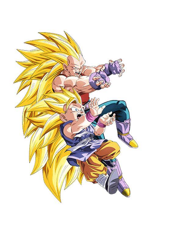 Super Saiyan 3 Gt Goku Vegeta Final Kamehameha By Princeofdbzgames On Deviantart Dragon Ball Super Manga Dragon Ball Artwork Anime Dragon Ball