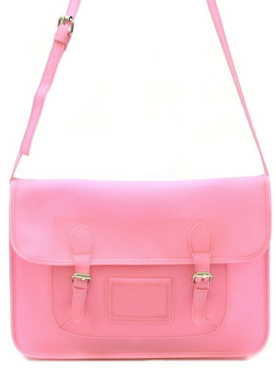 Avendita UK: Ella Jelly Pastel Satchel Bag £17.99 #handbags #bags ...