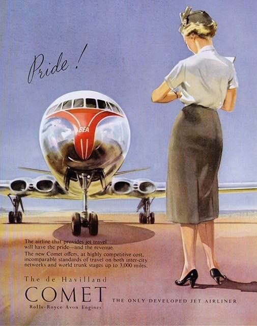 VINTAGE CAR POSTERS BICYCLE AIRPLANE Wall Art Deco Posters Print Advertisement 3