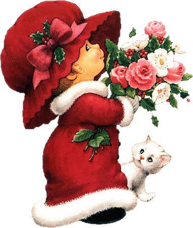 Christmas Ruth Morehead