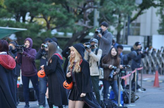 151030 TWICE arriving at Music Bank by KpopMap #musicbank, #kpopmap, #kpop, #twice, #kpopmap_twice, #kpopmap_151030