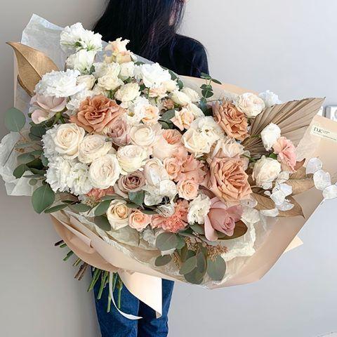 Dk Flowers House Samye Krasivye Bukety V Nizhnem Tagile I Ekaterinburge Dk Flowers House Buket
