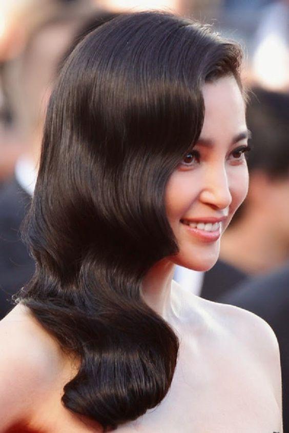 Li Bingbing Beautiful HD Wallpaper Free