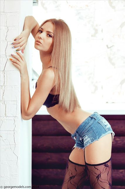 Hot Teen Model 51