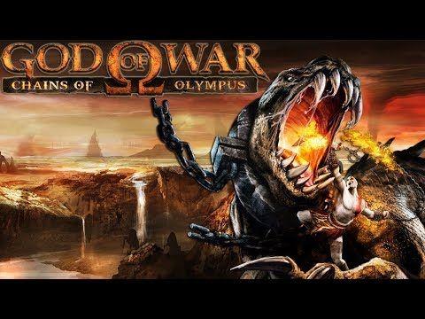 Youtube God Of War Studios Aventura