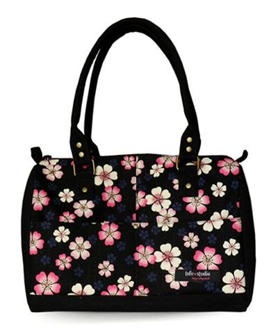 by Tofu Studio. I love their bags!