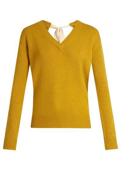 Joseph sweater, £275 - Posh Mothers Day Gifts