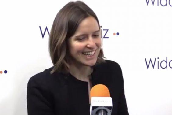 France Hureaux, la créatrice de Zelip (Supélec 2007).