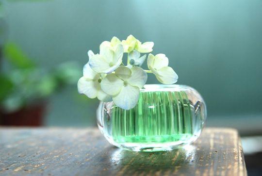 Michi Kusa Wildflower Vase Arte Floral Arranjos De Flores Floral