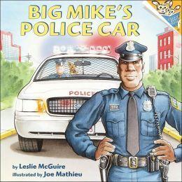 law enforcement business plan