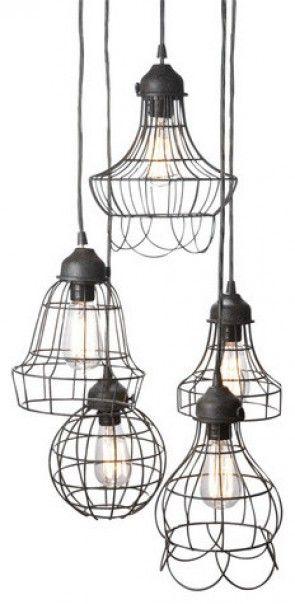 PANINI Custom Lighting | Products
