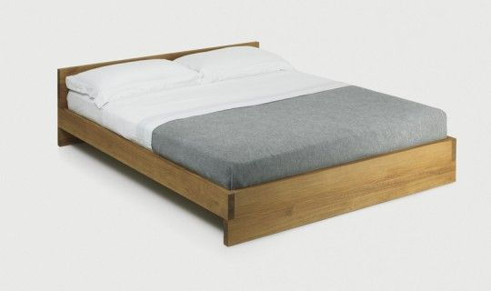 Bed Z : Element Intera