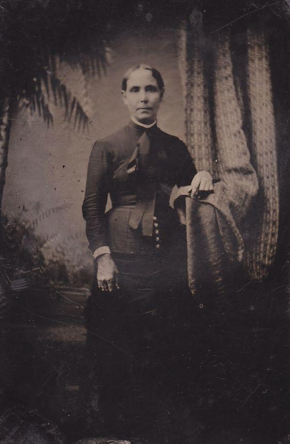 Barb's Family Stories: Harriet Cornelius Ogden, the Last Born to Gilbert Ogden and Mary Hazen