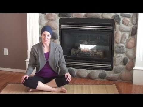 Yoga for Arthritis: The Hands & Wrists (Part 1) - A gentle sequence to help you regain or improve flexibility, mobility, and strength in the hands. Enjoy! ~ K