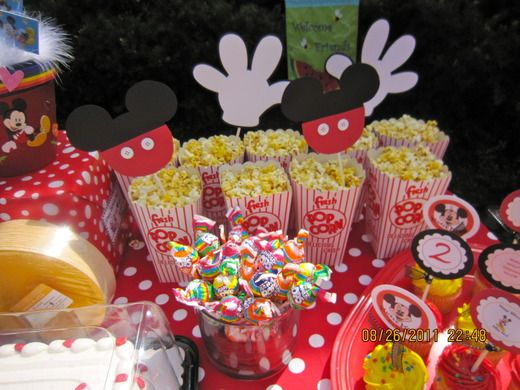 Birthday party ideas 2nd birthday and tables on pinterest for 2nd birthday decoration ideas