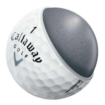 Callaway Golf Balls....duh..