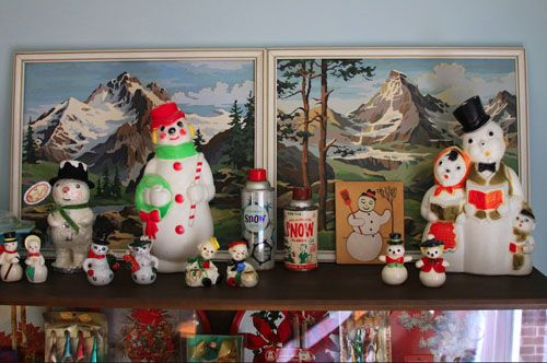 Ranch Dressing with Eartha Kitsch: The Ghost of Christmas Past