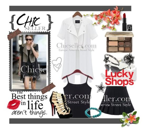 """""""ChicSeller Summer Fashion Clothes"""" by chicseller on Polyvore"""