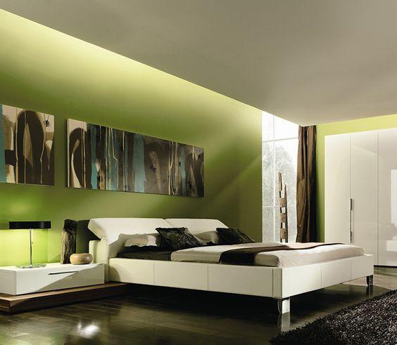 slaapkamer kleuren  Moodboard  Pinterest