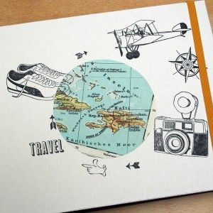 Travel - Fotoalbum