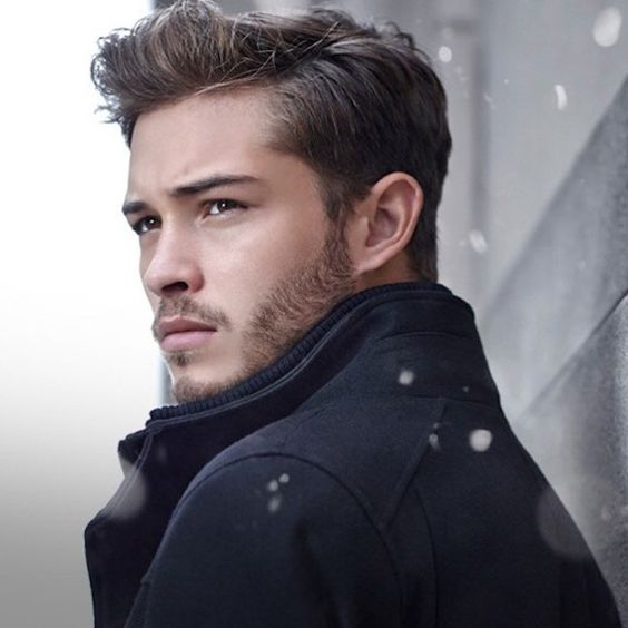 49 New Hairstyles For Men For 2016 http://www.menshairstyletrends.com/49-new-hairstyles-for-men-2016/