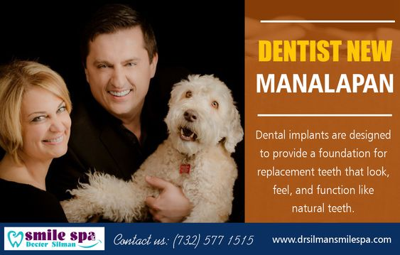 Products/Services–  :general dentistry, cosmetic dentistry, oral hygiene, porcelain veneers, dental implants, bridges, family dentistry Year Established:2002 Get Your Smile Back With Dental Implants in Manalapan at https://www.drsilmansmilespa.com/contact-us/  Dental implants have revolutionized dentistry, making it possible to replace a single tooth or all teeth.