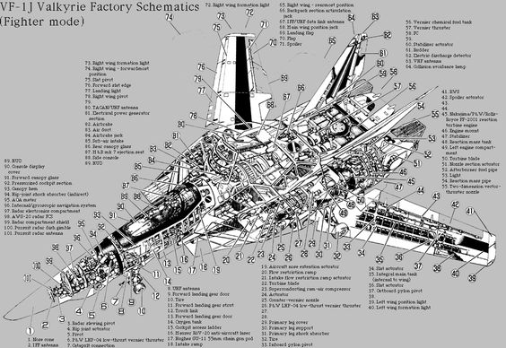 valkyrie fighter gif 1 090 u00d7750 pixels