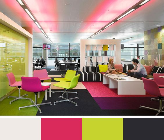 modern office color schemes. Modern Office Color Schemes R
