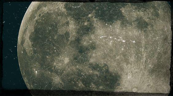 Qualquer pessoa já deve ter percebido que a Lua tem várias crateras. Mas por quê? Veja agora... http://curiosocia.blogspot.com.br/2012/07/por-que-lua-tem-tantas-crateras.html