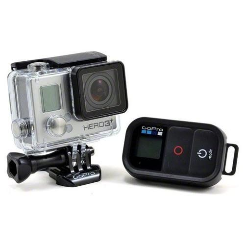 We're offering the GoPro HERO3+ Black Edition for the lowest price out there!  $329.99 Shipped: Use coupon code MAY2615