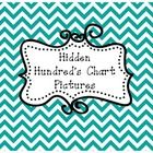 Here is a set of monthly secret pictures for the hundred's chart.  :)