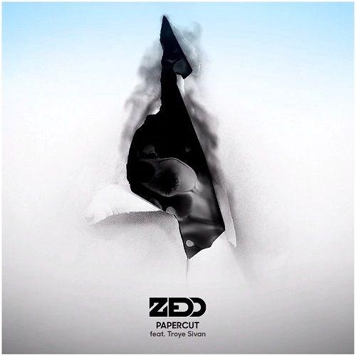 Zedd ft. Troye Sivan – Papercut acapella