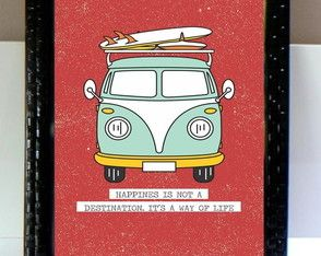 Quadro Decorativo - Hippie Chique