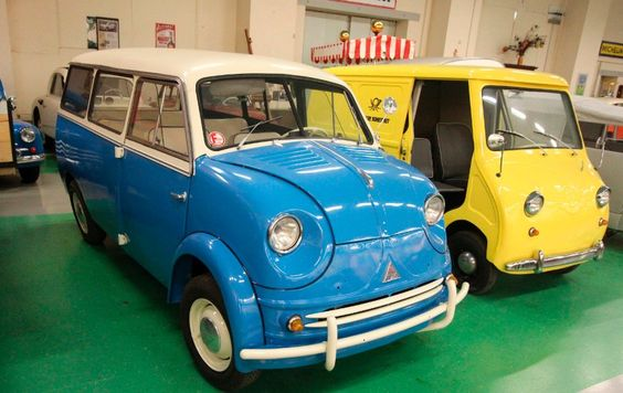 Car museums tend to focus on large, luxurious or fast cars. But St. Ingbert in southwestern Germany boasts a collection of microcars from the postwar period.