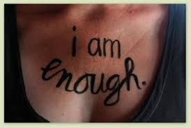 I Am Enough https://www.pinterest.com/keymail22/ and https://www.youtube.com/user/Keymail21/about