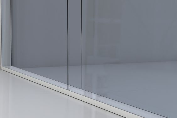 System 100 - glaze long bottom